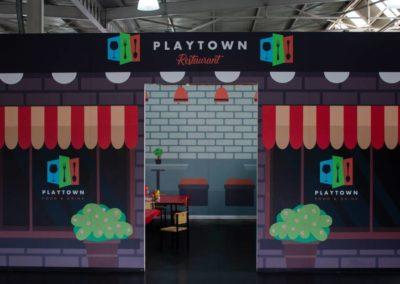 Playtown150